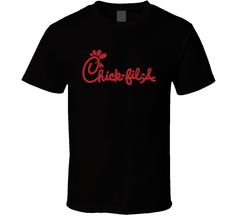 Chick-fil-a T-shirt