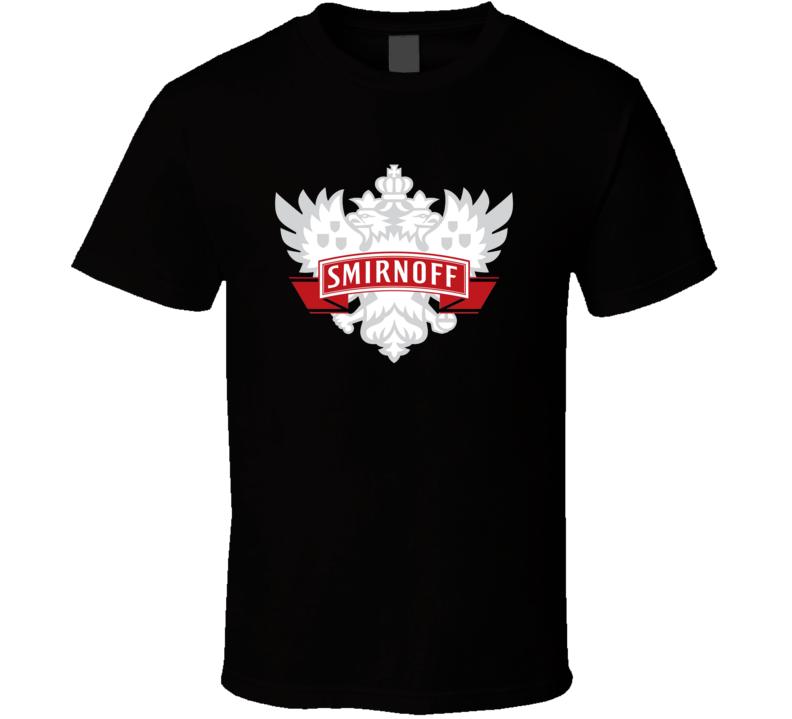 Smirnoff T-shirt