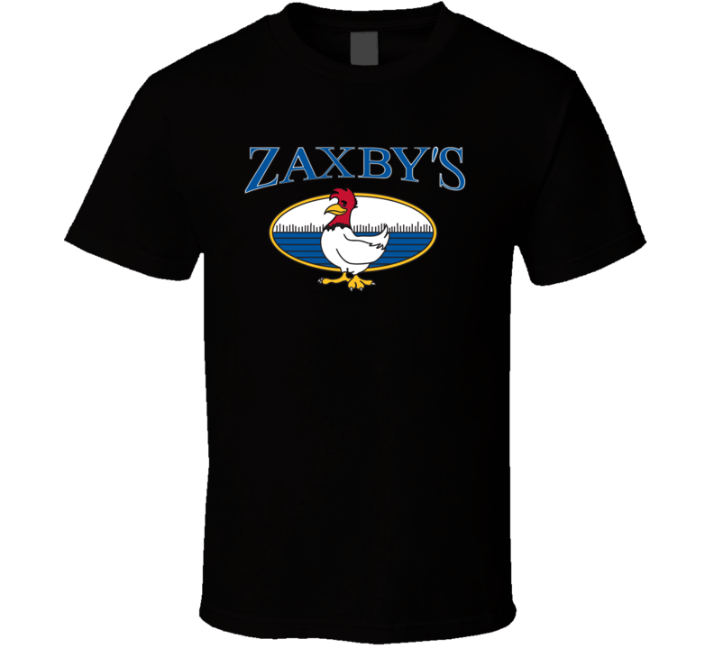 Zaxbys T-shirt