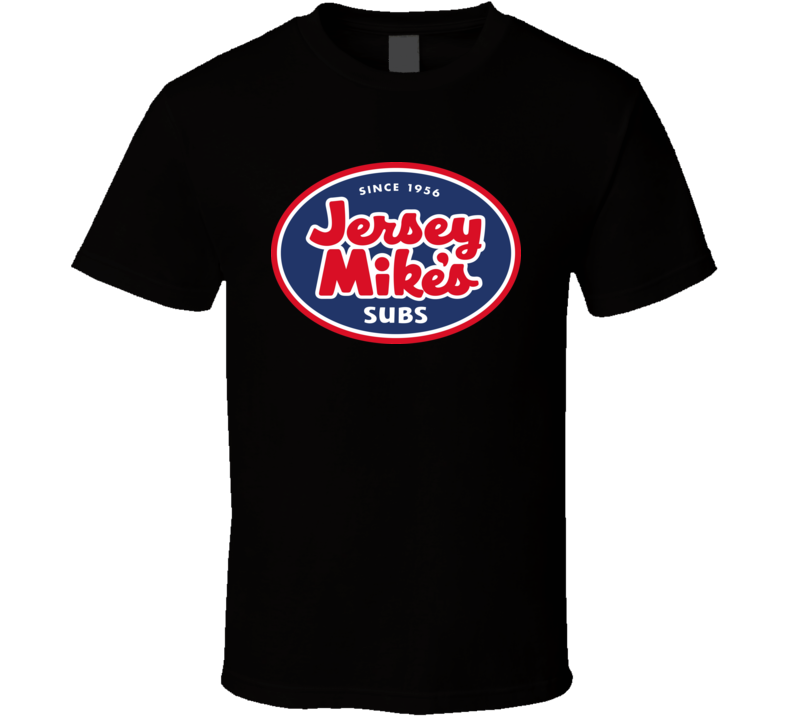 Jersey Mikes Subs T-shirt