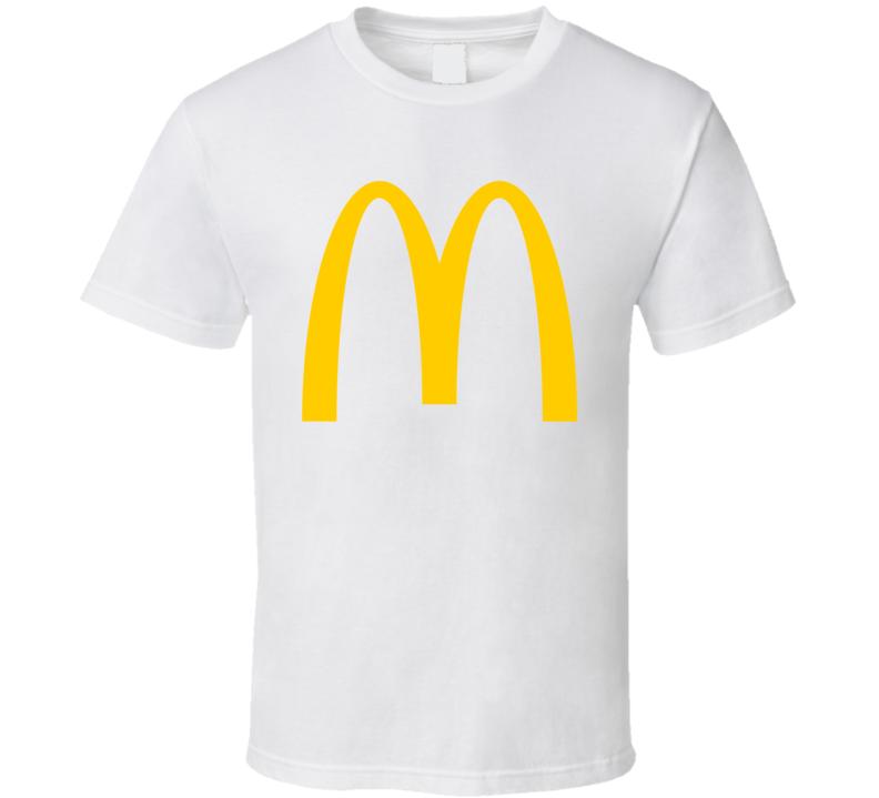 Mcdonald T Shirt