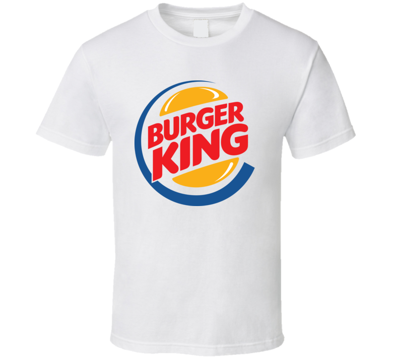 Burger King T Shirt