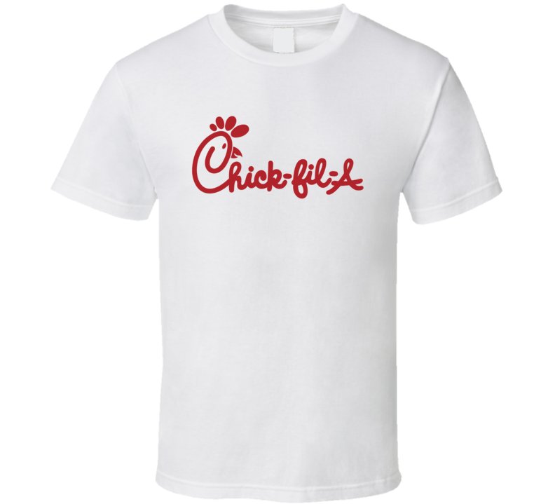 Chick-fil-a T Shirt