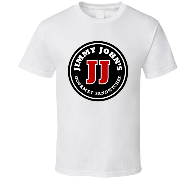 Jimmy John T Shirt