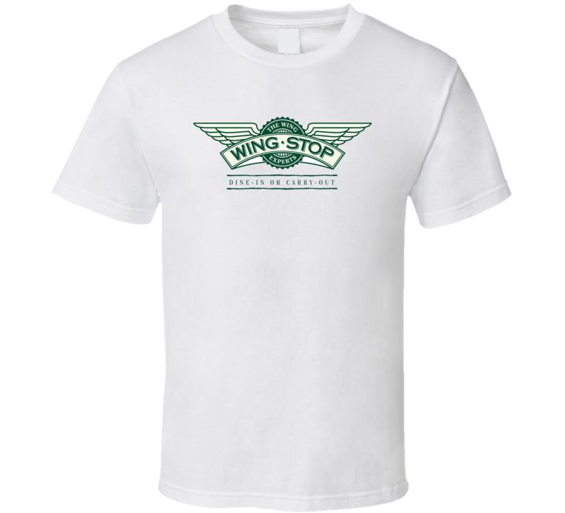 Wing Stop T Shirt