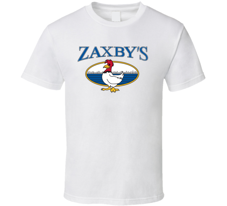 Zaxbys T Shirt