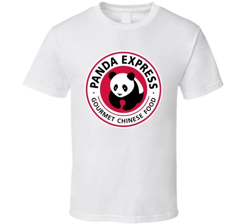Panda Express T Shirt