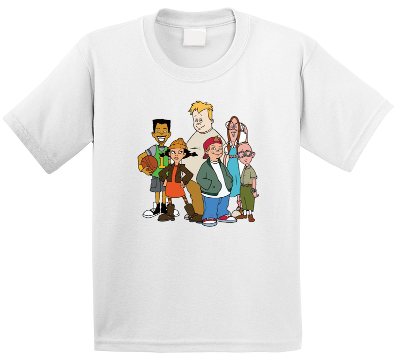 Recess Kids T-shirt Tee