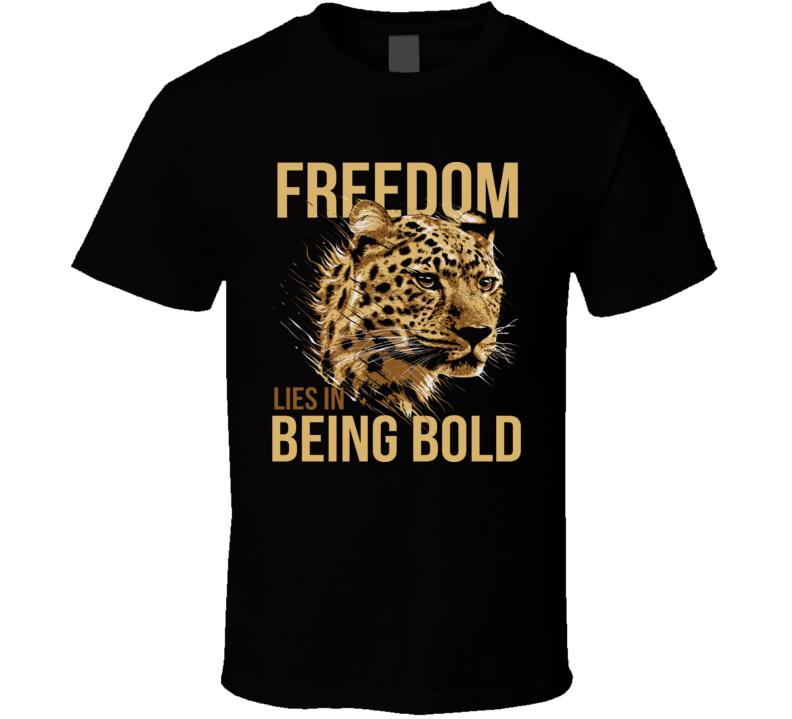 Leopard New T-shirt