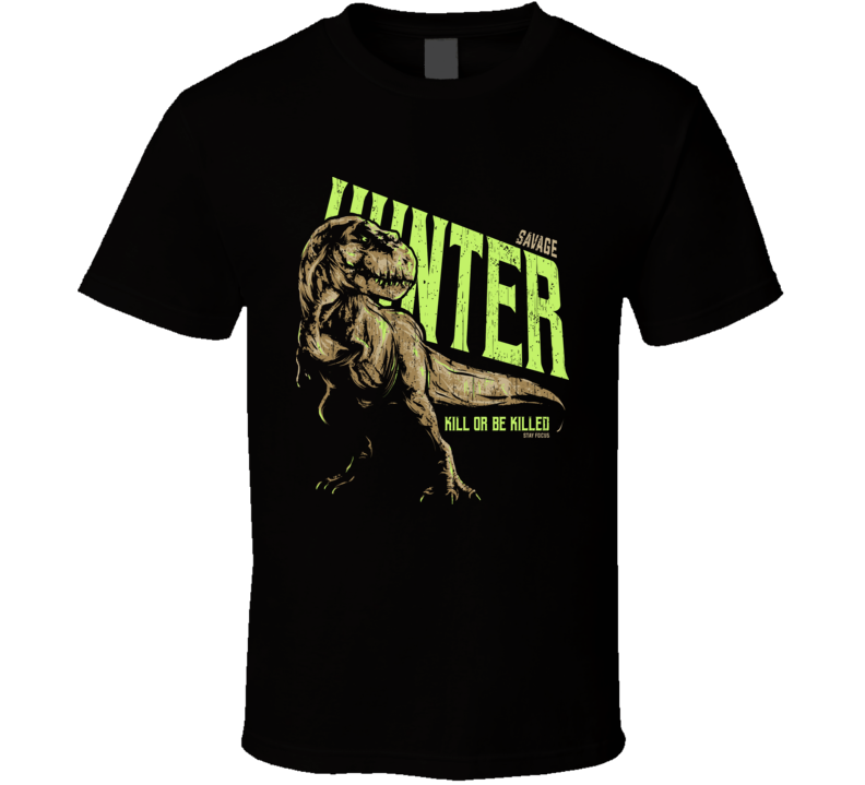 Trex2 Hunt New T-shirt