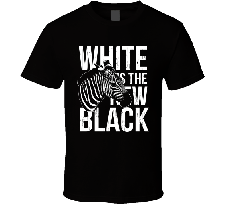 Zebra New T-shirt