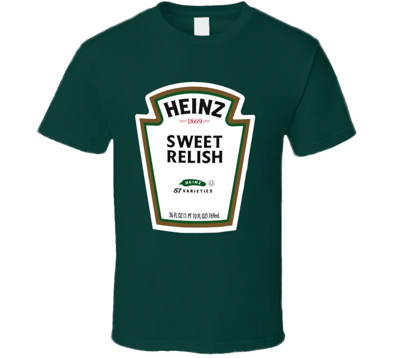 Heinz Sweet Relish T-shirt