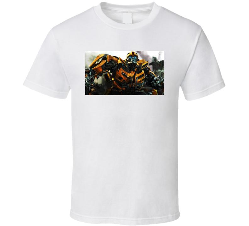 Bumblebee T Shirt