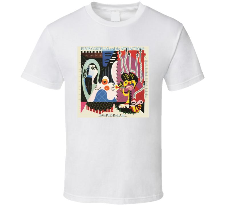 Elpi T Shirt
