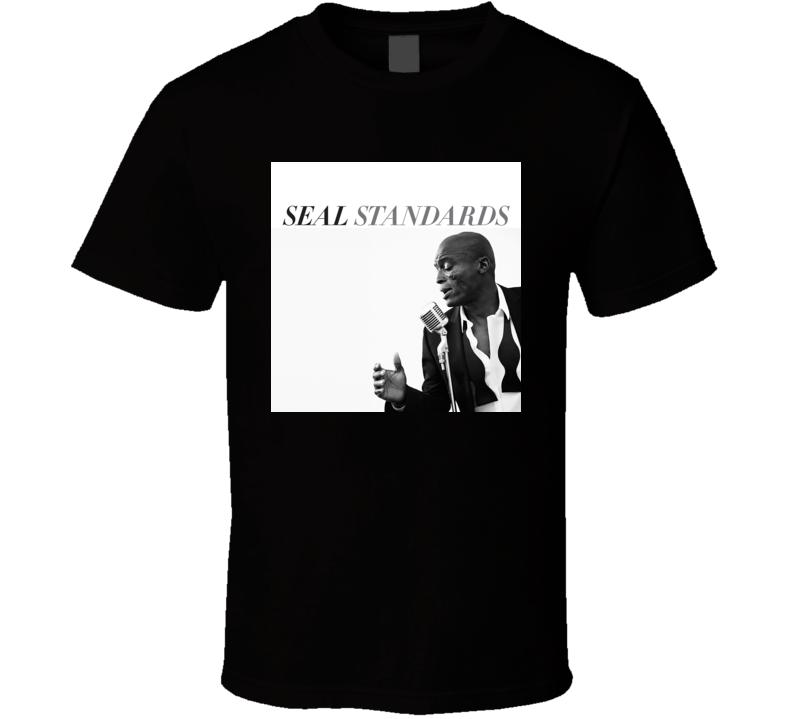 Standards Seal T Shirt