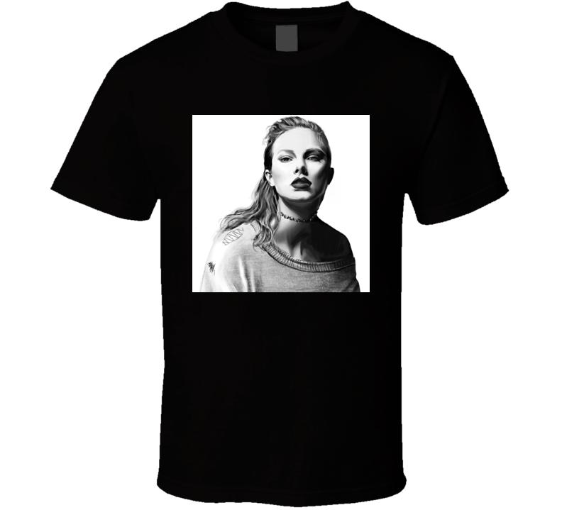 Reputation Taylor Swift T Shirt