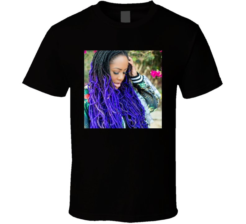 Honestly  Lalah Hathaway T Shirt