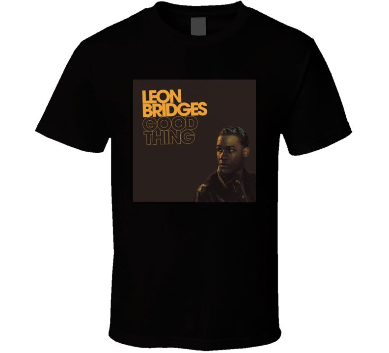 Good Thing Leon Bridges T Shirt
