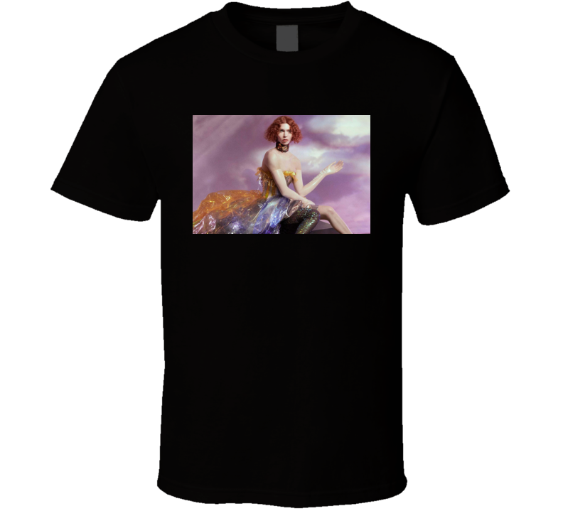 Oil Of Every Pearl's Un-insides Sophie T Shirt