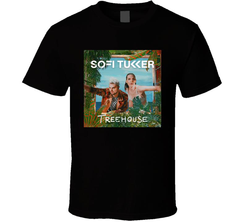 Treehouse Sofi Tukker T Shirt