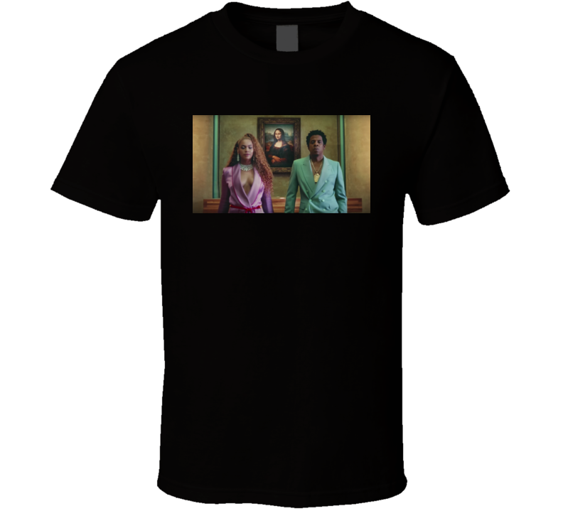 Everything Is Love The Carters T Shirt