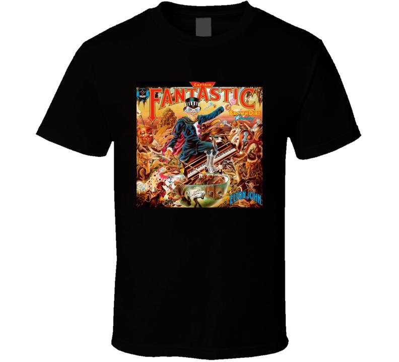 Captain T Shirt