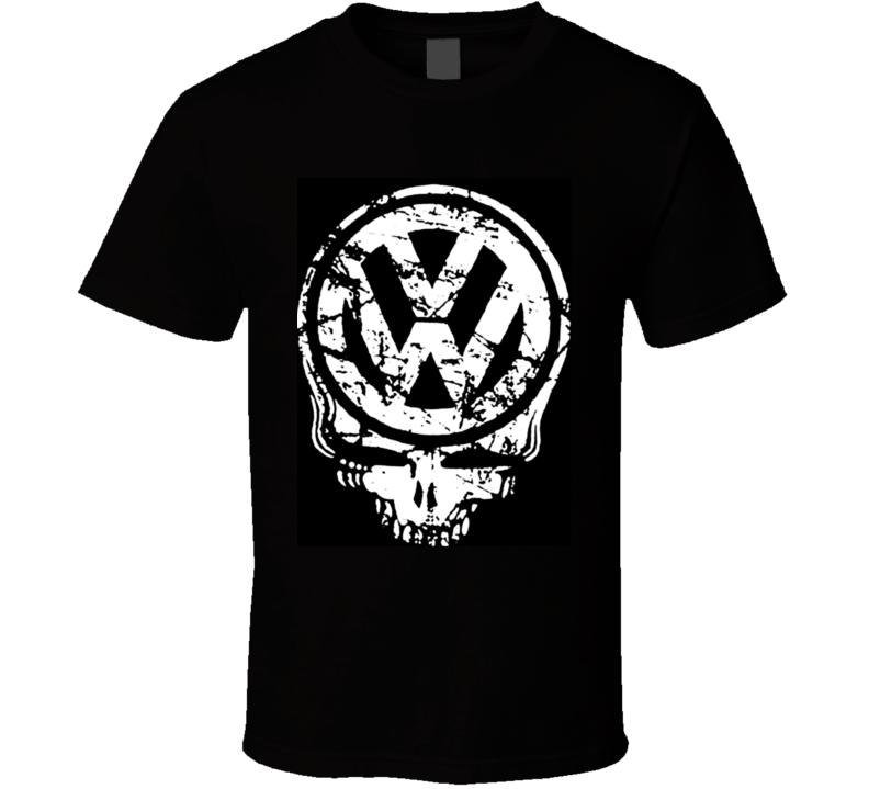 Skull Tengkorak T Shirt