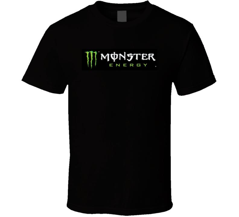 Energy T Shirt