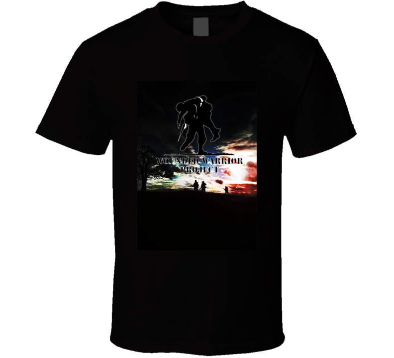 Bendera War Hd T Shirt