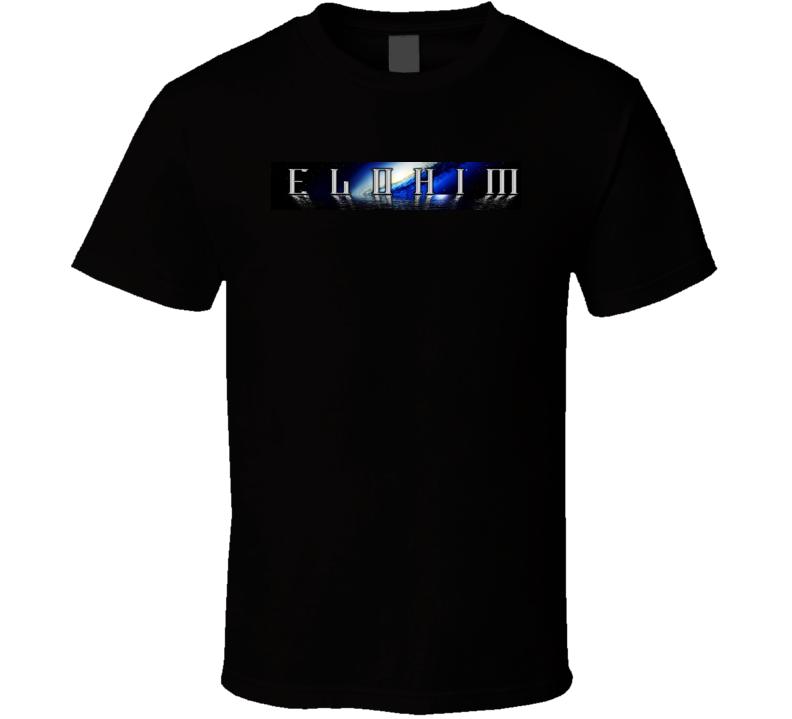 Elohim God Christian T Shirt