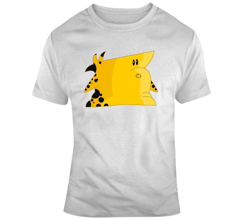 Cheat Star  T Shirt