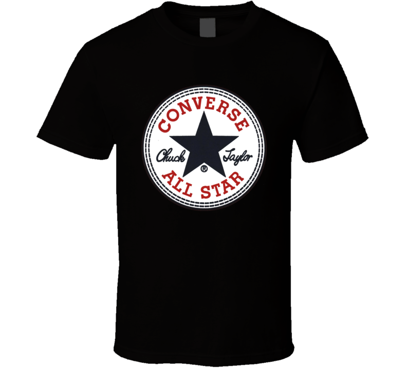 Converse Chuck Taylor All Star T Shirt