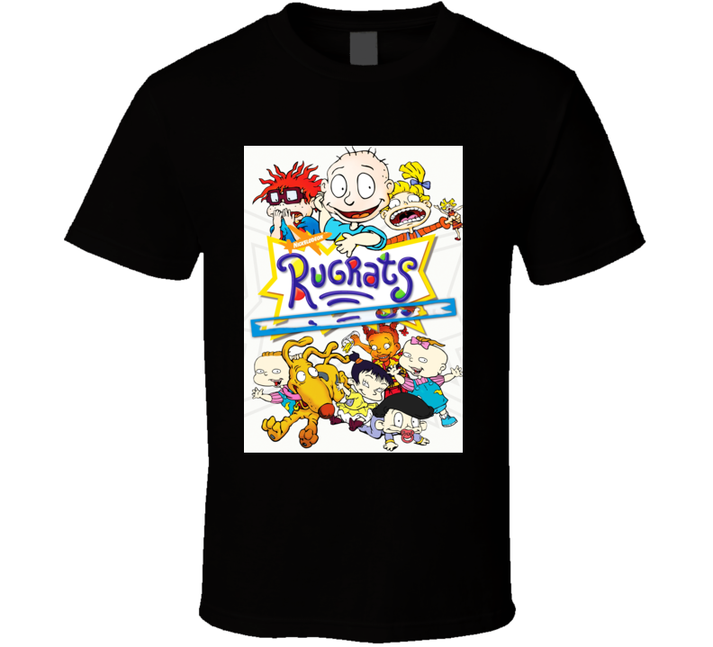 Fun With The Rugrats T Shirt