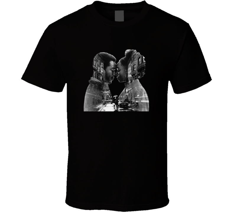 If Beale Street Could Talk T Shirt