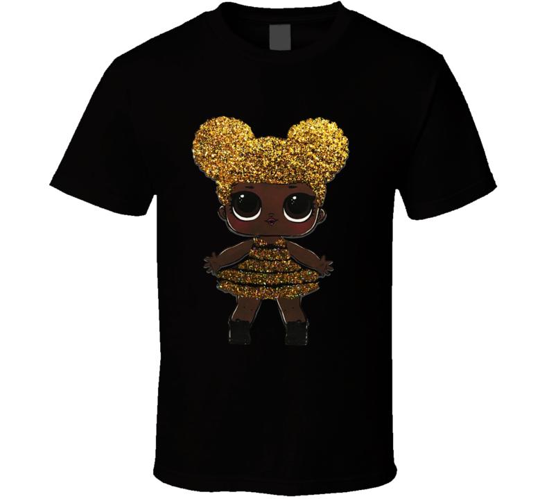 Queen Bee Lol Doll T Shirt