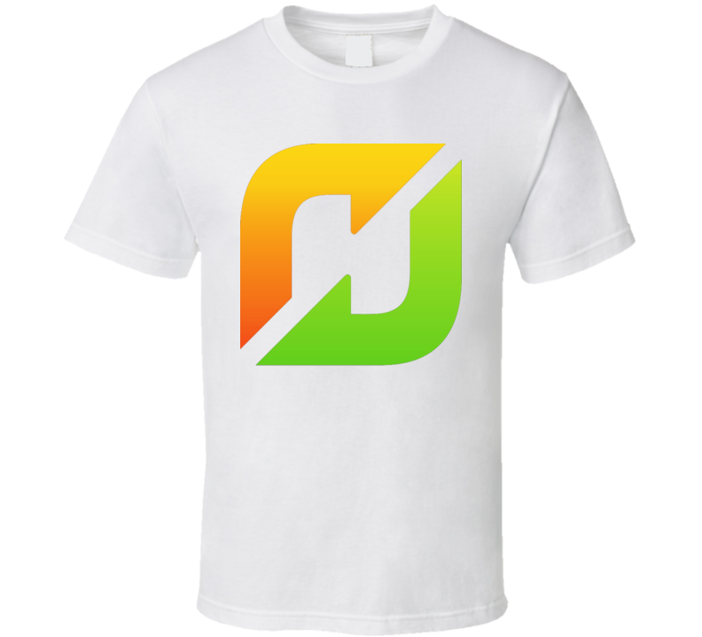 Flattr Logo T Shirt