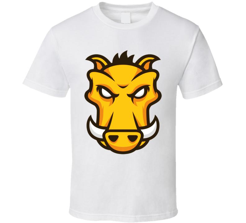 Grunt Logo T Shirt