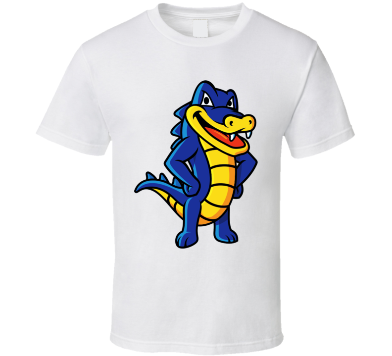 Hostgator Logo T Shirt