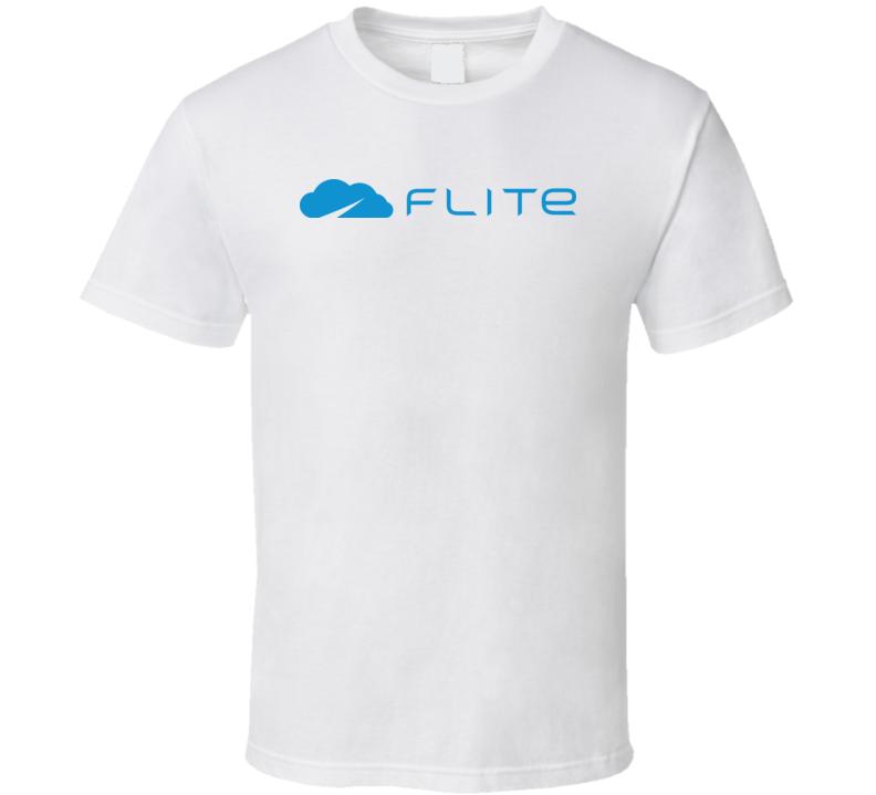 Flite Logo T Shirt