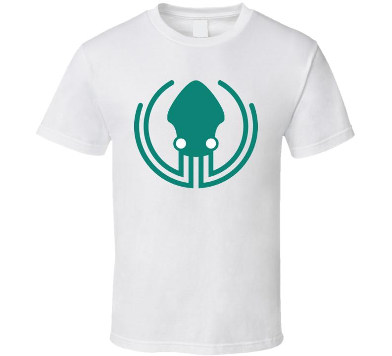 Gitkraken Logo T Shirt