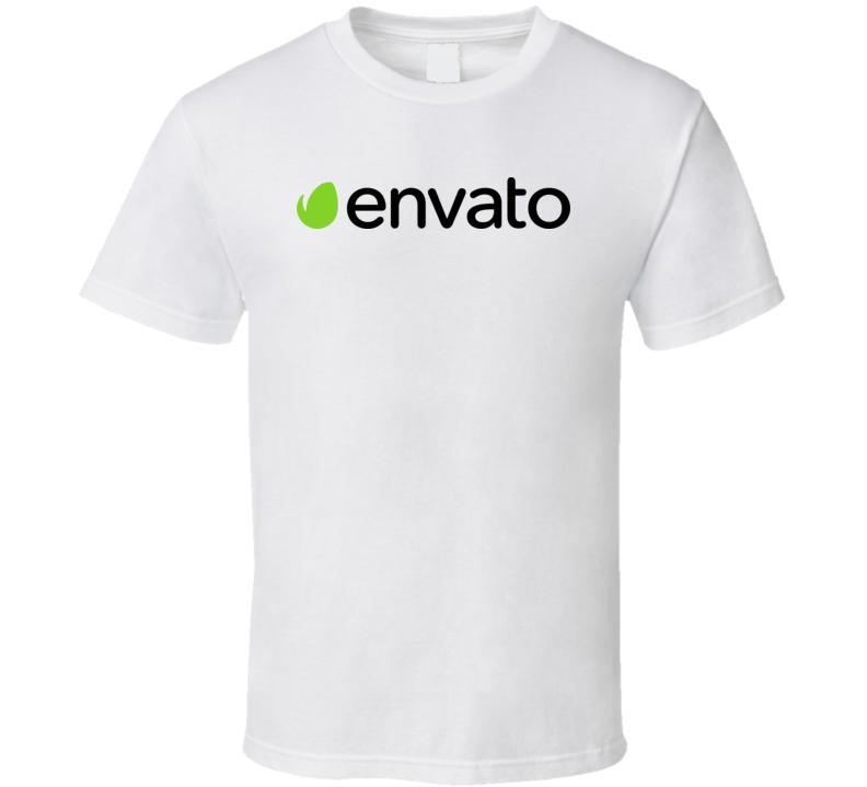 Envato Logo T Shirt