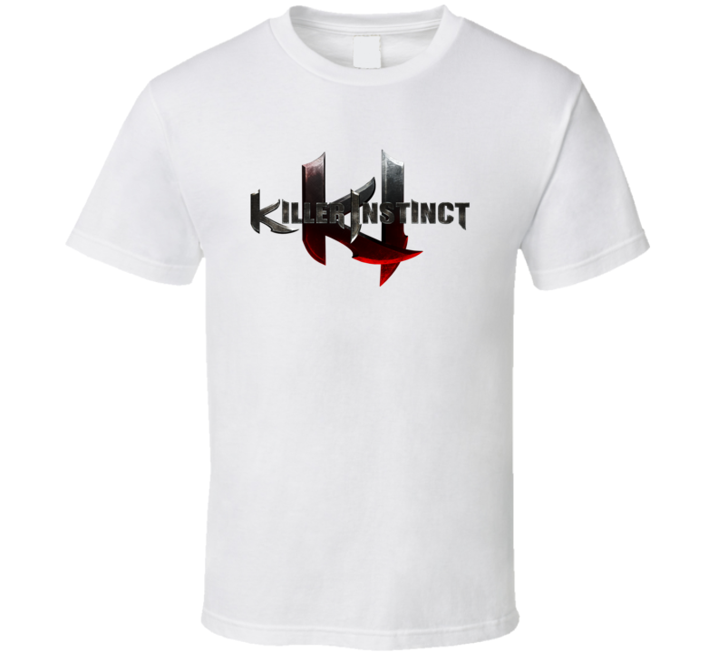 Killer Instinct T Shirt