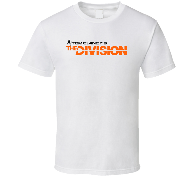 Tom Clancy's The Division T Shirt