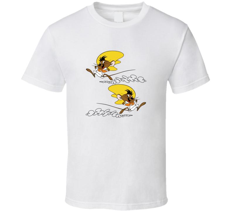 Speedy Gonzales T Shirt