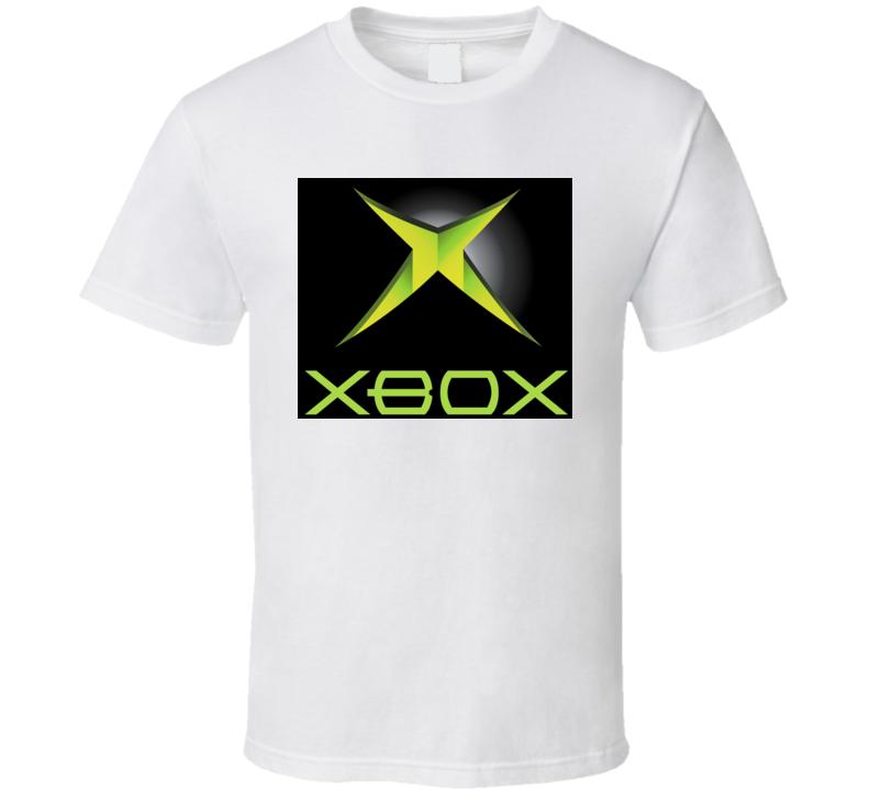 Xbox Logo T Shirt