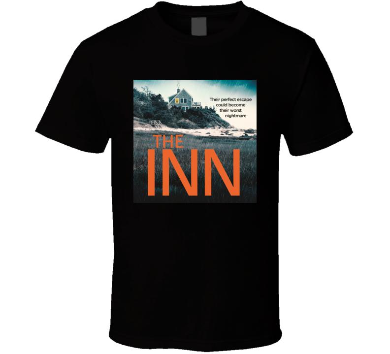 The Inn Book Novel Book T Shirt