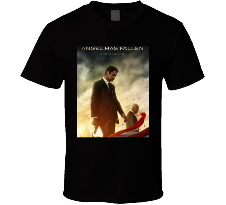 Angel Has Fallen T Shirt