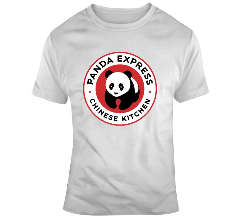 panda hd T Shirt