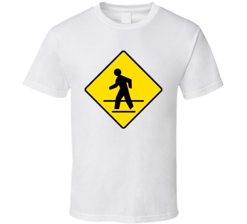 Crosswalk Logo T Shirt
