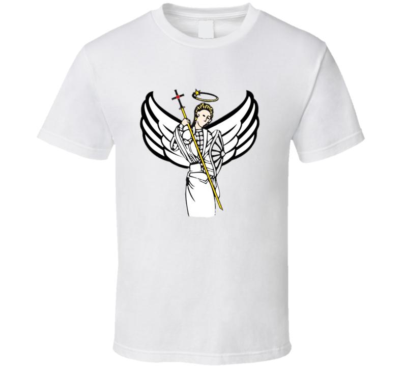 Dumfries Saints Rfc Rugby Logo T Shirt